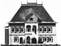 Дом Зелейщикова (последняя четверть XVII века)