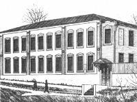 Дом Черкасова (начало XX века)