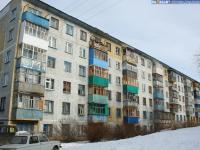 Ул. Энтузиастов, 5-2
