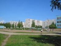 Спортивная площадка у 50 школы