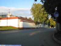 улица К.Иванова, тюрьма