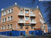 Дом 15 по улице Бондарева