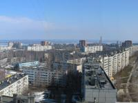 ул. Мичмана Павлова, вид с 18-этажки