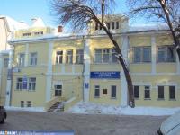 Дом 15 по улице Карла Маркса