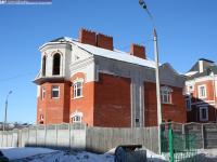 Дом 13 по улице Игнатьева