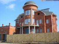 Дом 17 на улице Игнатьева