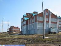 Дом 19 по ул. Игнатьева