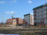 Дома на ул. Игнатьева