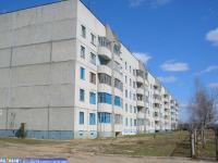 Дом 21 по улице Совхозная