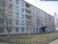 Дом 6 по улице Совхозная