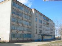 Дом 4 по улице Совхозная