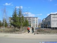 Дом 1 по улице Совхозная