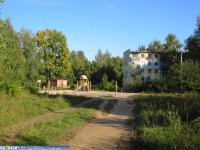 Двор по ул. Кривова