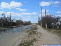 улица Айзмана