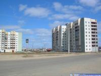 Новые дома в Альгешево