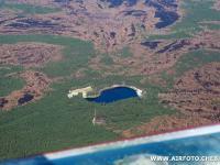 Озеро Изьяр