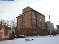 Дом 14А по улице Тимофея Кривова