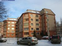 Дом 12А по улице Тимофея Кривова