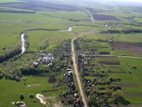 Деревня Малое Чурашево, улица Шоссейная