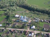 Село Малое Чурашево