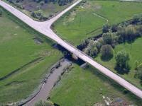 Мост через реку Выла