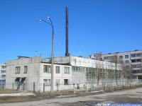 Станция по ул. Ахазова