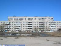 Дома 2 и 5 по ул. Ахазова