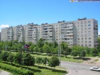ул. Гузовского, дом 3