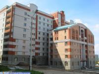 Дом 6 по улице Ярмарочная