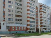 Дом 3 по ул. Чернышевского