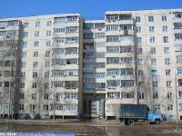 Арка в 47 доме по пр. М.Горького