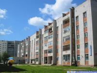 Улица Университетская 25