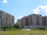 ул. Ахазова