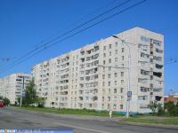 ул. М.Павлова, дом 58