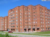 ул. М.Павлова, дом 76