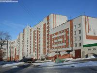 Дома по ул. Гагарина