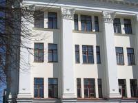 Дом 2 на площади Республики