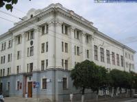 Дом 36 по ул. К.Маркса