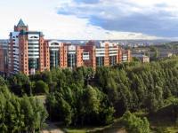 Дом 1 на ул. Спиридона Михайлова