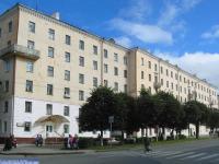 Дом 21 по пр. Ленина