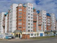 Дом 9 по ул. Пролетарская