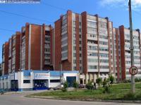 Дом 20/13 по ул. Кадыкова