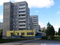 Дом 68 по ул. Л.Комсомола