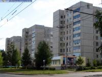 68-е дома по ул. Л.Комсомола