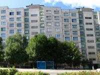 Дом 66/2 по улице Ленинского Комсомола