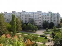 Дом 30 по улице Кадыкова
