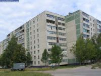Дом 5 по улице Пролетарская