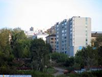 ул. Зои Яковлевой