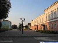 Улица Ленинская