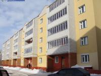 Дом 3 по ул. Первомайская